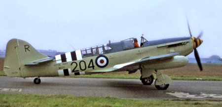 fairey-firefly-as5